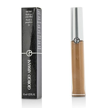Giorgio Armani Eye Tint - # 24 Nude Smoke  6.5ml/0.22oz