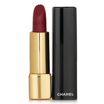 Chanel Rouge Allure Velvet - # 58 Rouge Vie  3.5g/0.12oz
