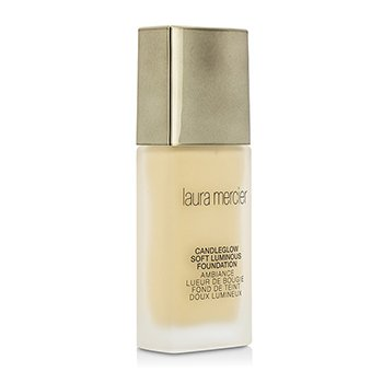 Laura Mercier Podkład do twarzy Candleglow Soft Luminous Foundation - # 1N1 Creme  30ml/1oz