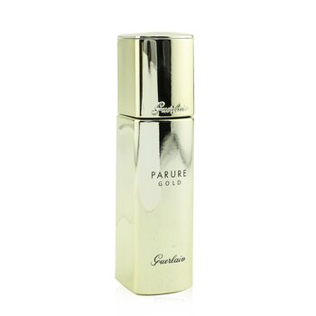 Guerlain Parure Gold Rejuvenating Gold Radiance Foundation SPF 30 - # 31 Ambre Pale  30ml/1oz