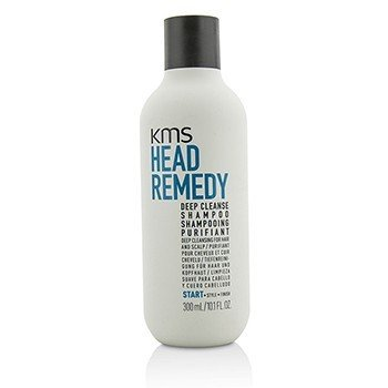 KMS California Head Remedy Deep Cleanse Shampoo (Deep Cleansing For Hair and Scalp)  300ml/10.1oz