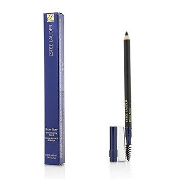Estee Lauder Brow Now Brow Defining Pencil - # 05 Black  1.2g/0.04oz