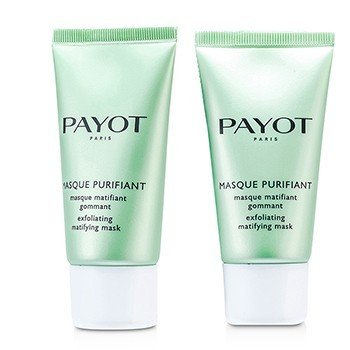 פיוט Expert Purete Masque Purifiant - Moisturizing Matifying Mask Duo Pack  2x50ml/1.6oz