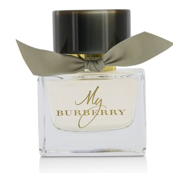 Burberry My Burberry Eau De Toilette Spray  50ml/1.6oz