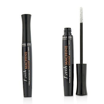 Bourjois Lash Machine Volume Boosting Fibers Duo Pack  2x0.4g/0.01oz