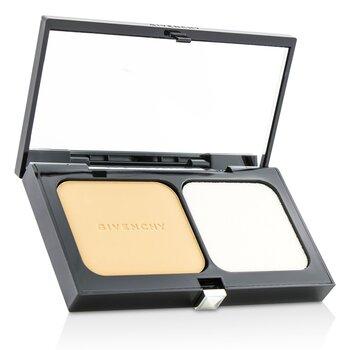 Givenchy Matissime Velvet Radiant Base en Polvo Mate SPF 20 - #05 Mat Honey  9g/0.31oz
