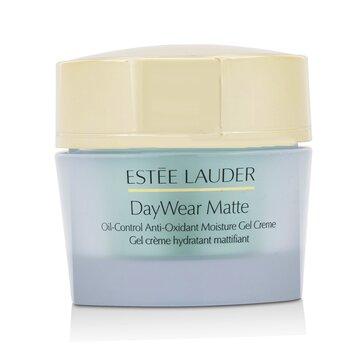 เอสเต้ ลอร์เดอร์ DayWear Matte Oil-Control Anti-Oxidant Moisture Gel Creme - Oily Skin  50ml/1.7oz