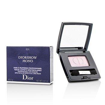 Christian Dior Diorshow Mono Professional Spectacular Effects & Long Wear Eyeshadow - # 826 Backstage  2g/0.07oz