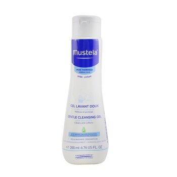 Mustela Gentle Cleansing Gel - Hair & Body  200ml/6.76oz
