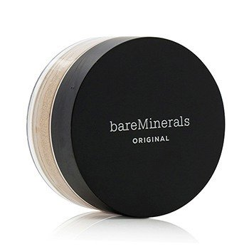 BareMinerals BareMinerals Original SPF 15 Foundation - # Fair Ivory  8g/0.28oz
