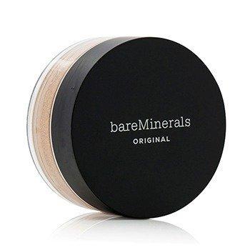 ベアミネラル BareMinerals Original SPF 15 Foundation - # Soft Medium  8g/0.28oz