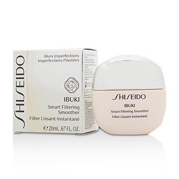 Shiseido Ibuki Smart Filtering Suavizante  20ml/0.67oz