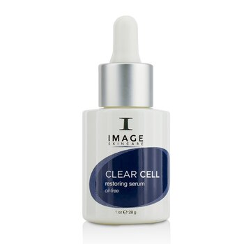 Image Clear Cell Restoring Serum Oil-Free  28g/1oz