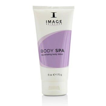 Image Body Spa Rejuvenating Body Lotion  170g/6oz