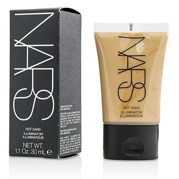 NARS Illuminator - Hot Sand  30ml/1.1oz