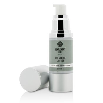 Gentlemen's Tonic Advanced Derma-Care Time Control Solution  30ml/1oz