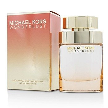 Michael Kors Wonderlust Eau De Parfum Spray  100ml/3.4oz