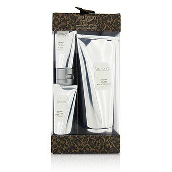 Laura Mercier Le Home & Away Ambre Vanille Collection  3pcs