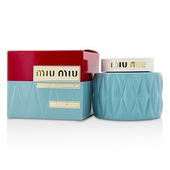 Miu Miu 身體潤膚霜  150ml/5oz