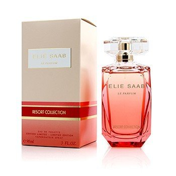 Elie Saab Le Parfum Resort Collection Eau De Toilette Spray (Edición Limitada 2017)  90ml/3oz