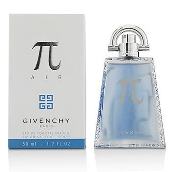 Givenchy Pi Air Eau De Toilette Spray  50ml/1.7oz