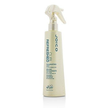 Joico Curl Refreshed Reanimating Mist (To Revive Lifeless Curls)  150ml/5.1oz