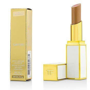 Tom Ford Moisturecore Губная Помада - # 01 Scandola  2.5g/0.09oz