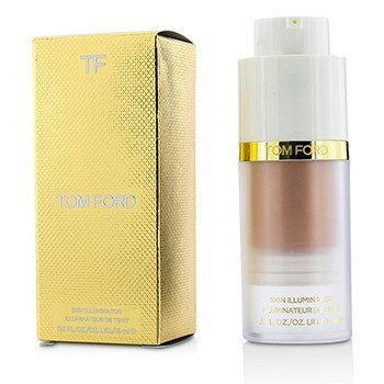 Tom Ford Skin Illuminator - # 01 Fire Lust  15ml/0.5oz