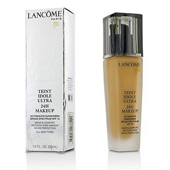 Lancome Teint Idole Ultra 24H Base Uso & Confort SPF 15 - # 330 Bisque N (Versión US)  30ml/1oz