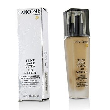 Lancome Teint Idole Ultra 24H Base Uso & Confort SPF 15 - # 350 Bisque C (Versión US)  30ml/1oz