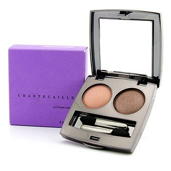 Chantecaille Le Chrome Luxe Eye Duo - #Monte Carlo  4g/0.14oz