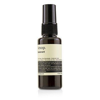 Aesop Deodoran  50ml/1.62oz