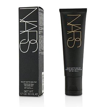 NARS Velvet Matte Skin Tint SPF30 - #St. Moritz (Medium 1)  50ml/1.7oz