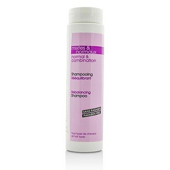 J. F. Lazartigue Men Rebalancing Frequent Use Shampoo - For All Hair Types (Unboxed)  200ml/6.8oz