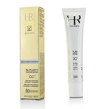 Helena Rubinstein Re-Plasty Complexion Recovery CC+ SPF50 PA+++ - #001  40ml/1.59oz