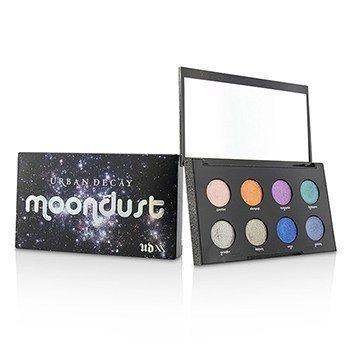 アーバンディケイ Moondust Eyeshadow Palette  8x0.7g/0.02oz