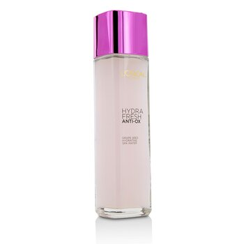L'Oreal Hydrafresh Anti-Ox Grape Seed Hydrating SPA Water  130ml/4.3oz