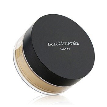 BareMinerals BareMinerals Matte Foundation Broad Spectrum SPF15 - Neutral Ivory  6g/0.21oz