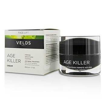 苇芝  Age Killer Face Lift Anti-Aging Cream - For Face & Neck  50ml/1.7oz