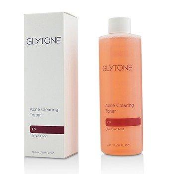 Glytone Acne Clearing Toner  240ml/8oz