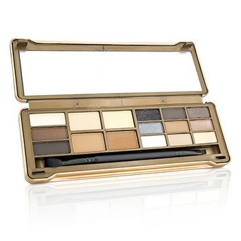 バイズ Contour, Brow & Eyeshadow Palette - Essentials  15g/0.5oz