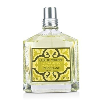 L'Occitane Verbena (Clos De Verveine) Home Perfume Spray  100ml/3.3oz