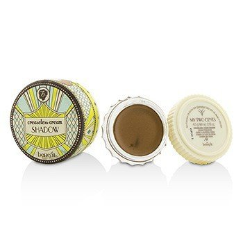 Benefit Creaseless Cream Shadow - # My Two Cents  4.5g/0.16oz