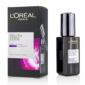 L'Oreal Youth Code Skin Activating Ferment Eye Essence  20ml/0.67oz