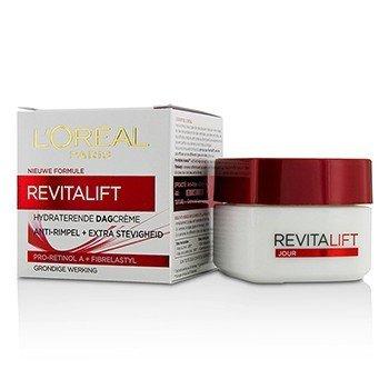 欧莱雅  Revitalift Hydrating Day Cream - Anti-Wrinkle & Extra Firming  50ml/1.7oz