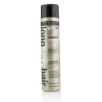 Sexy Hair Concepts Long Sexy Hair Acondicionador Desenredante Lujoso  300ml/10.1oz