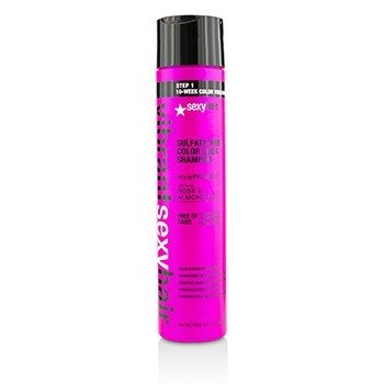 Sexy Hair Concepts Vibrant Sexy Hair Color Lock Color Conserve Shampoo  300ml/10.1oz