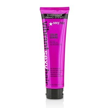 Sexy Hair Concepts Vibrant Sexy Hair Color Guard Post Color Sealer  150ml/5.1oz