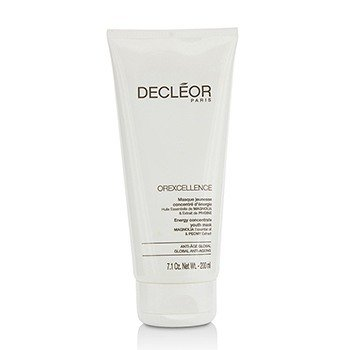 Decleor Orexcellence Energy Concentrate Youth Mask - Salon Size  200ml/7.1oz