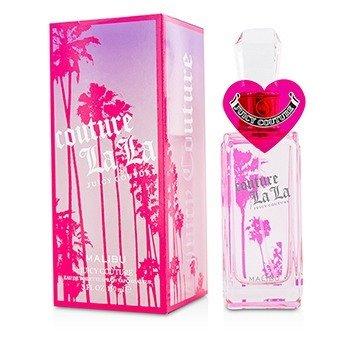 Juicy Couture Couture La La Malibu Eau De Toilette Spray  150ml/5oz